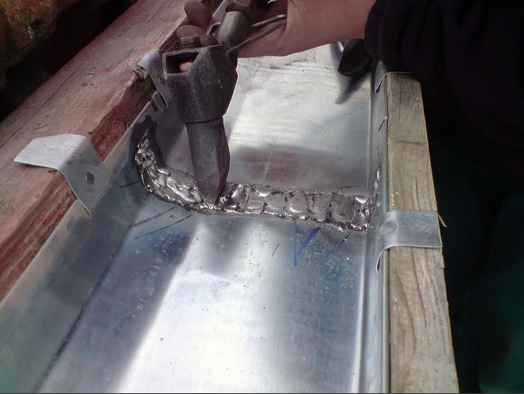 Rénovation de Toiture Zinc, Devis gratuit en Île-de-France